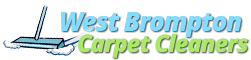 West Brompton Carpet Cleaners